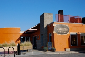 Denizens Brewing Co. in Silver Spring, MD
